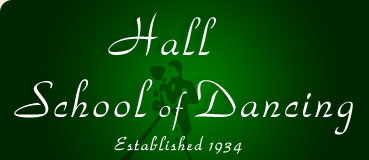 Hall School of Dancing